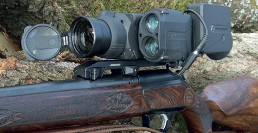 Termovizní zaměřovací dalekohled Apex XQ50 LRF